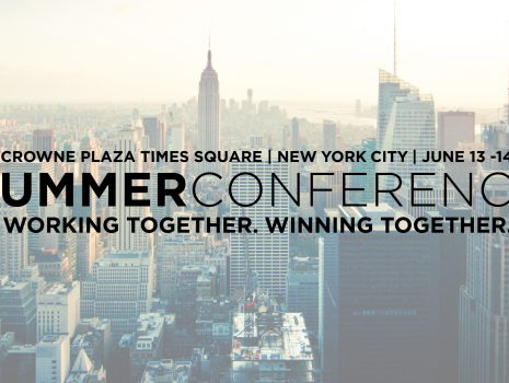 FSTA Summer Conference