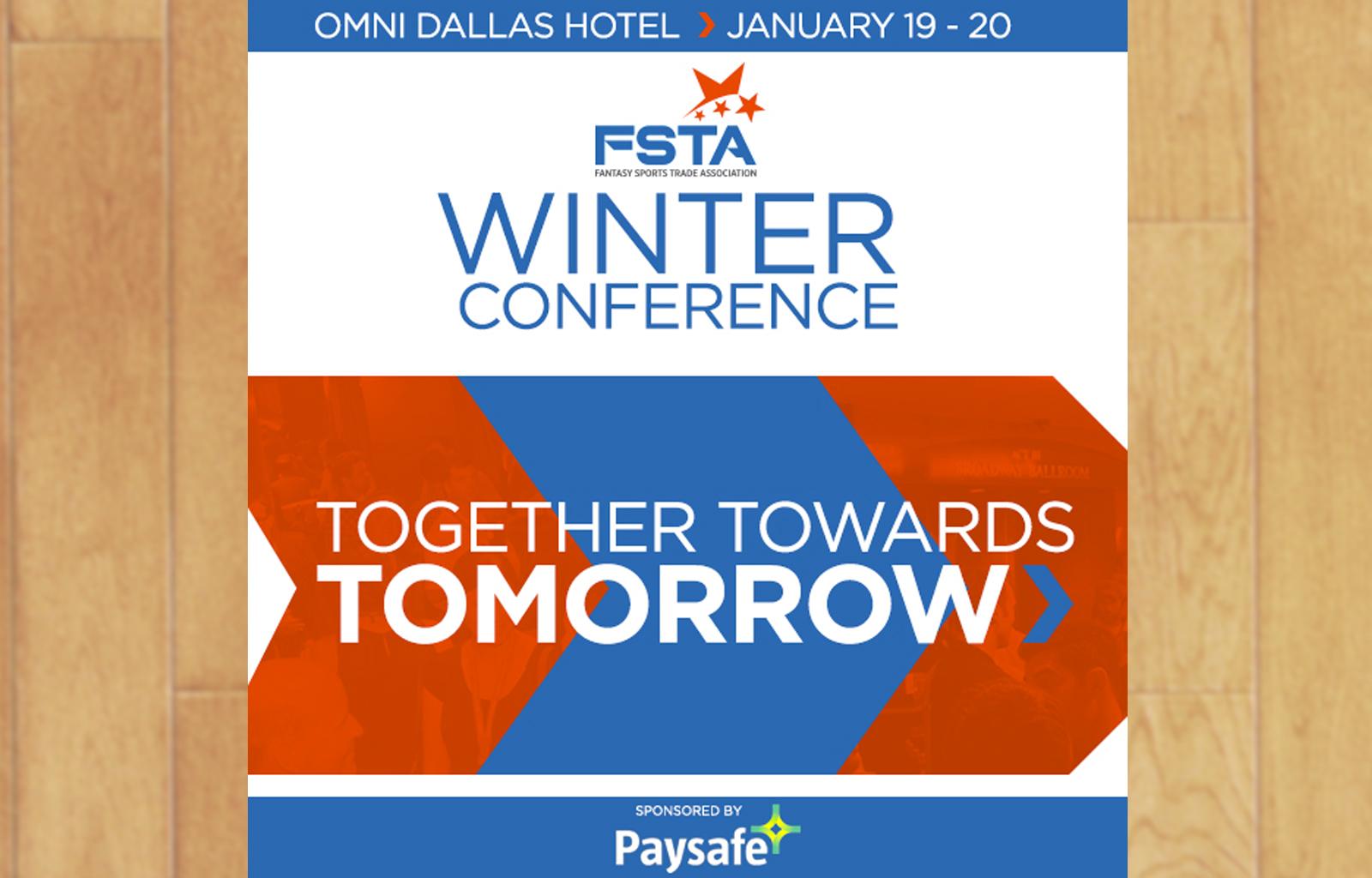 FSTA Winter Conference