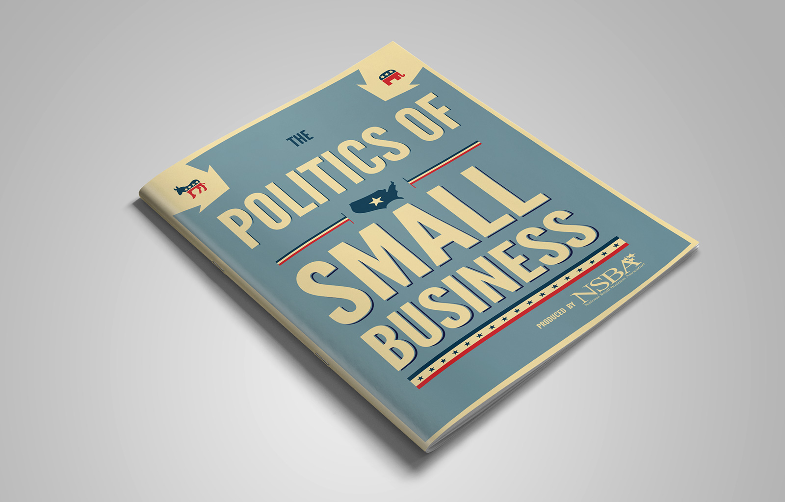 Politics of Small Business