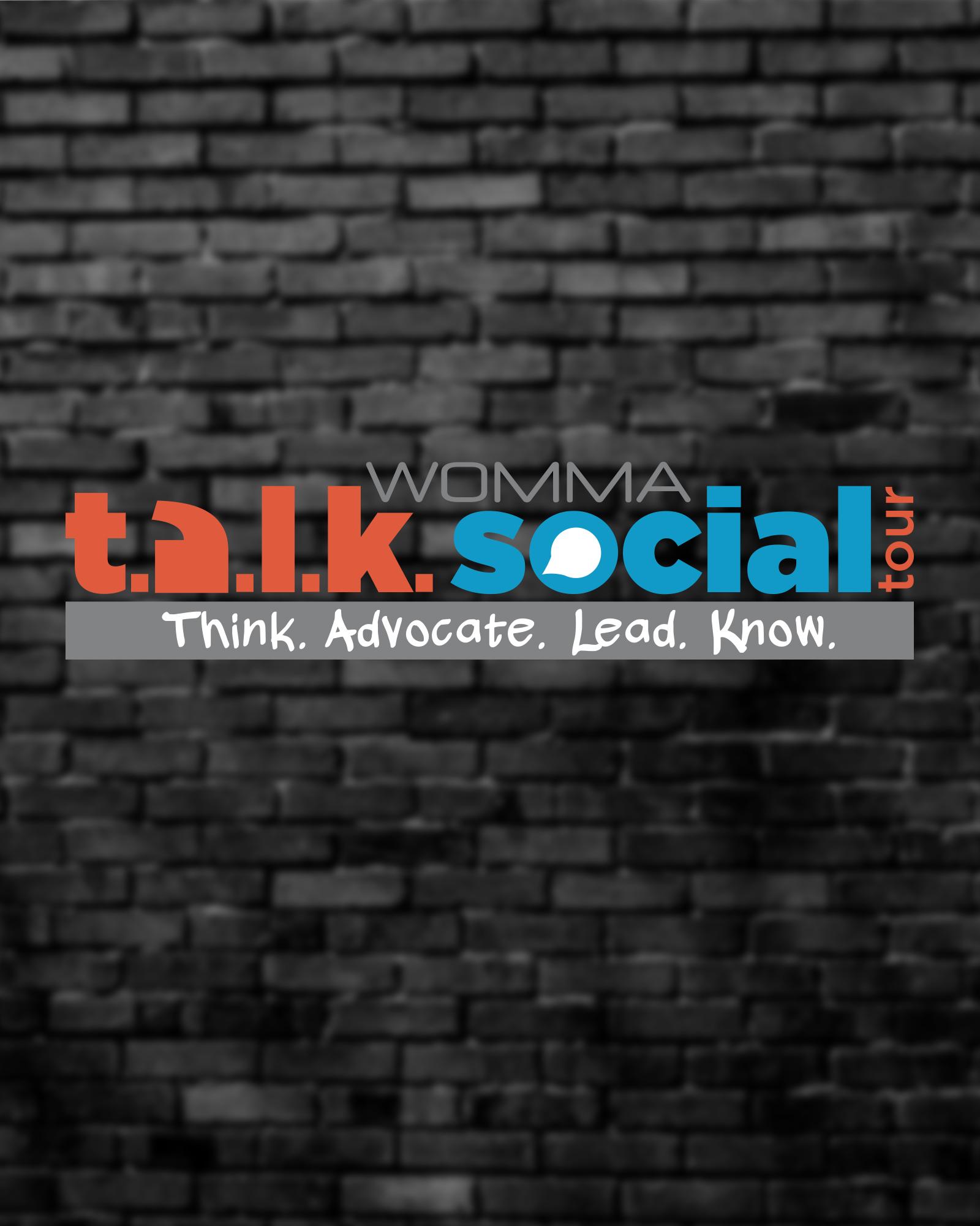 WOMMA T.A.L.K. Social