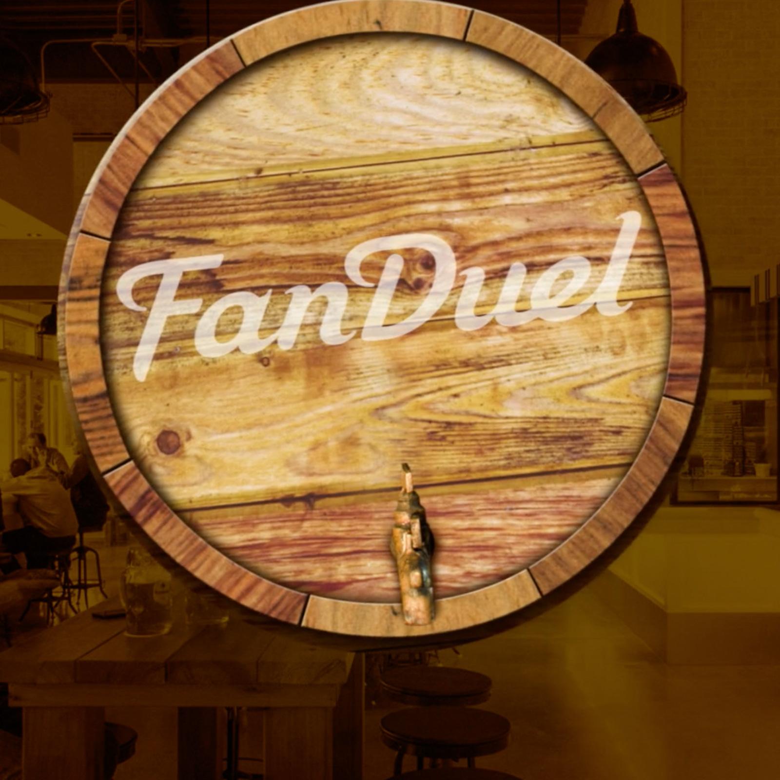 Fanduel Digital Signage
